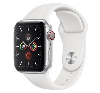 Apple Watch Series 5 GPS 44mm Nhôm Chính hãng VN/A