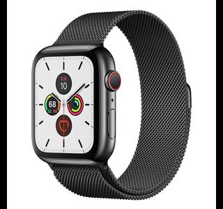 Apple Watch Series 5 LTE 44mm Thép Chính hãng VN/A