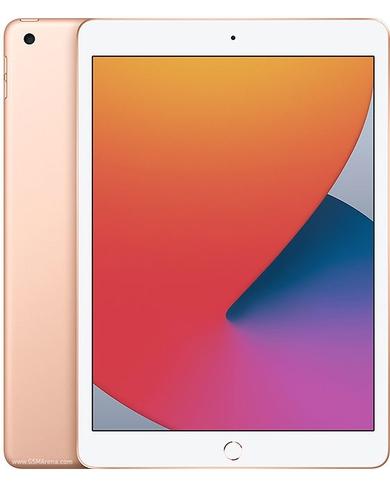 iPad Gen 8 cũ 32GB (4G + Wifi) 2020 Nguyên ZIN