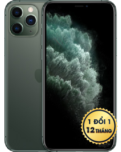 iPhone 11 Pro Max ATO 256GB - Mới 100% - Newseal