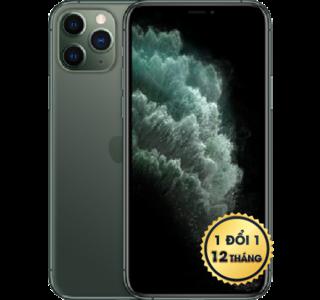 iPhone 11 Pro Max ATO 256GB - Mới 100% - Đã Kích Hoạt