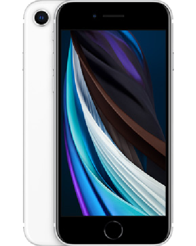 iPhone SE 2020 64GB Mới Quốc tế