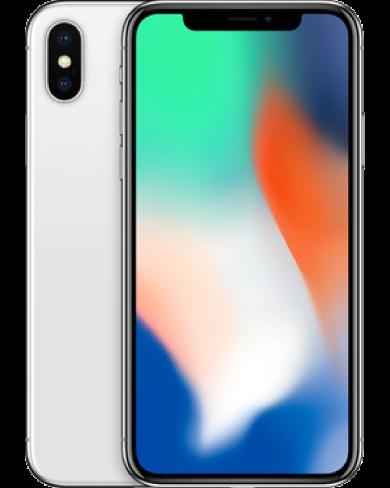 iPhone X cũ siêu lướt 64GB Quốc tế