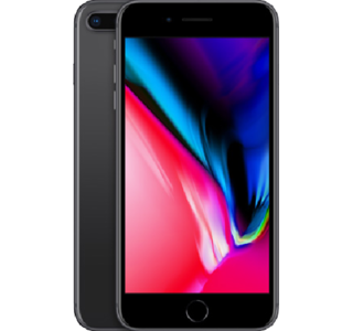 iPhone 8 Plus mới 64GB Quốc tế bản LL/A