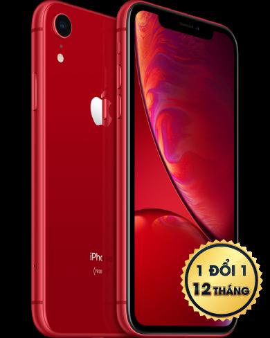 iPhone XR ATO 64GB - Mới 100% - Đã Kích Hoạt
