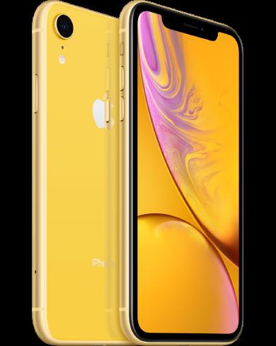 iPhone XR cũ 64GB Quốc tế