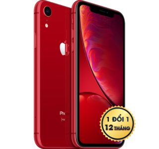 iPhone XR ATO 64GB - Mới 100% - New Seal