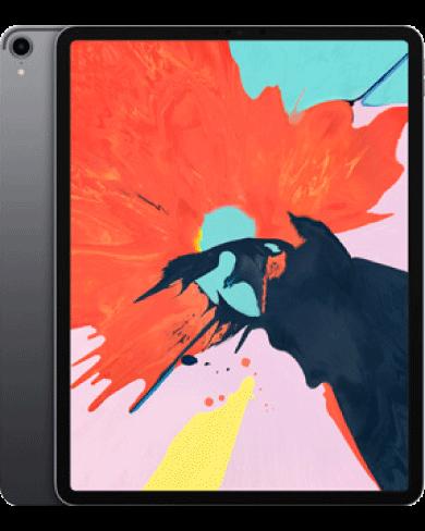 iPad Pro 12.9 2018 cũ siêu lướt 64GB (Wifi+4G)