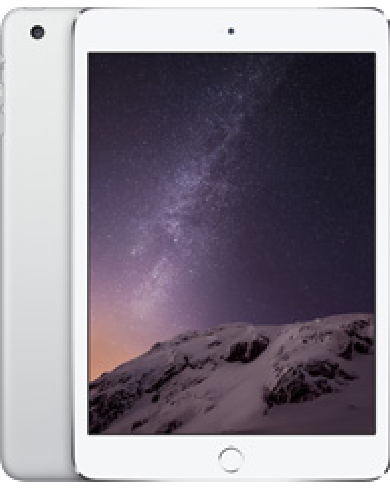 iPad Mini 3 cũ 32GB (Wifi)