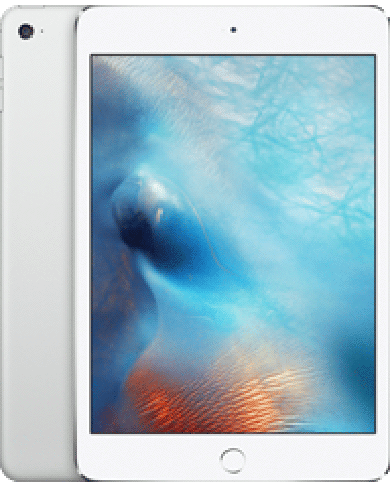 iPad Mini 4 cũ 128GB (Wifi)
