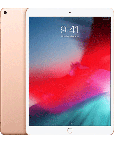 iPad Air 3 10.5 cũ 64GB (Wifi+4G)
