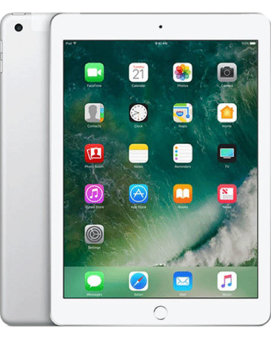 iPad Mini 3 cũ 32GB (Wifi+4G)