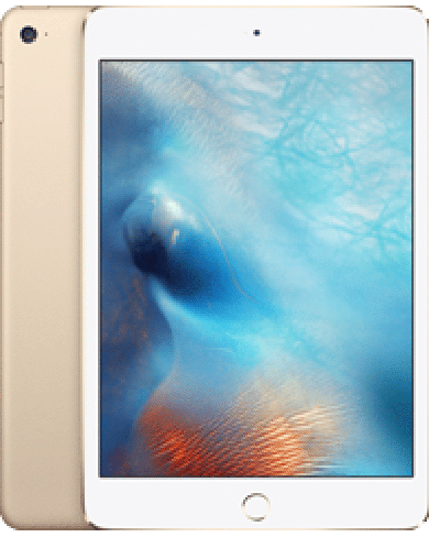 iPad Mini 4 cũ siêu lướt 32GB (Wifi)