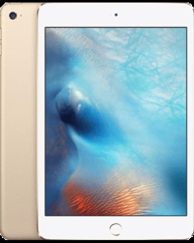 iPad Mini 4 cũ siêu lướt 128GB (Wifi)