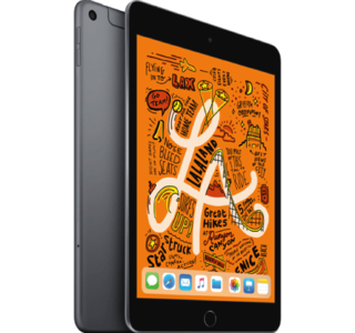 iPad Mini 5 cũ siêu lướt 64GB (Wifi+4G)