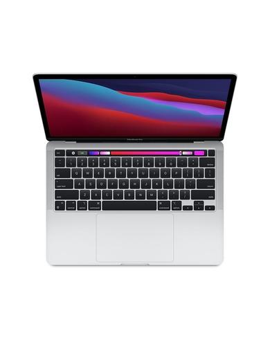 Macbook Pro 13 inch 2020 - Apple M1 8-Core CPU / 8GB / 512GB SSD