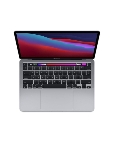 Macbook Pro 13 inch 2020 - Apple M1 8-Core CPU / 8GB / 512GB SSD