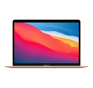 Macbook Air 13 inch 2020 - Apple M1 8-Core CPU / 8GB / 512GB SSD