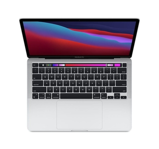 Macbook Pro 13 inch 2020 - Apple M1 8-Core CPU / 8GB / 256GB SSD