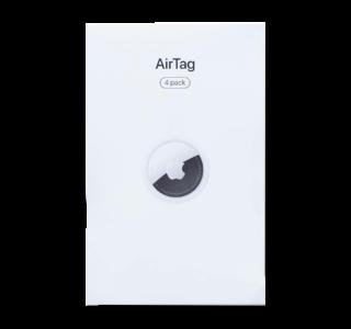 Apple Air Tags X4