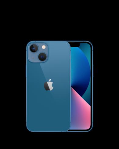 iPhone 13 Mini 512GB Quốc tế mới