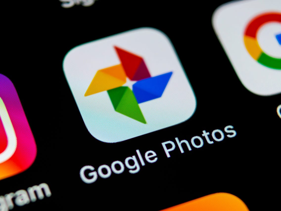 Đồng bộ Google Photos với Apple Photos