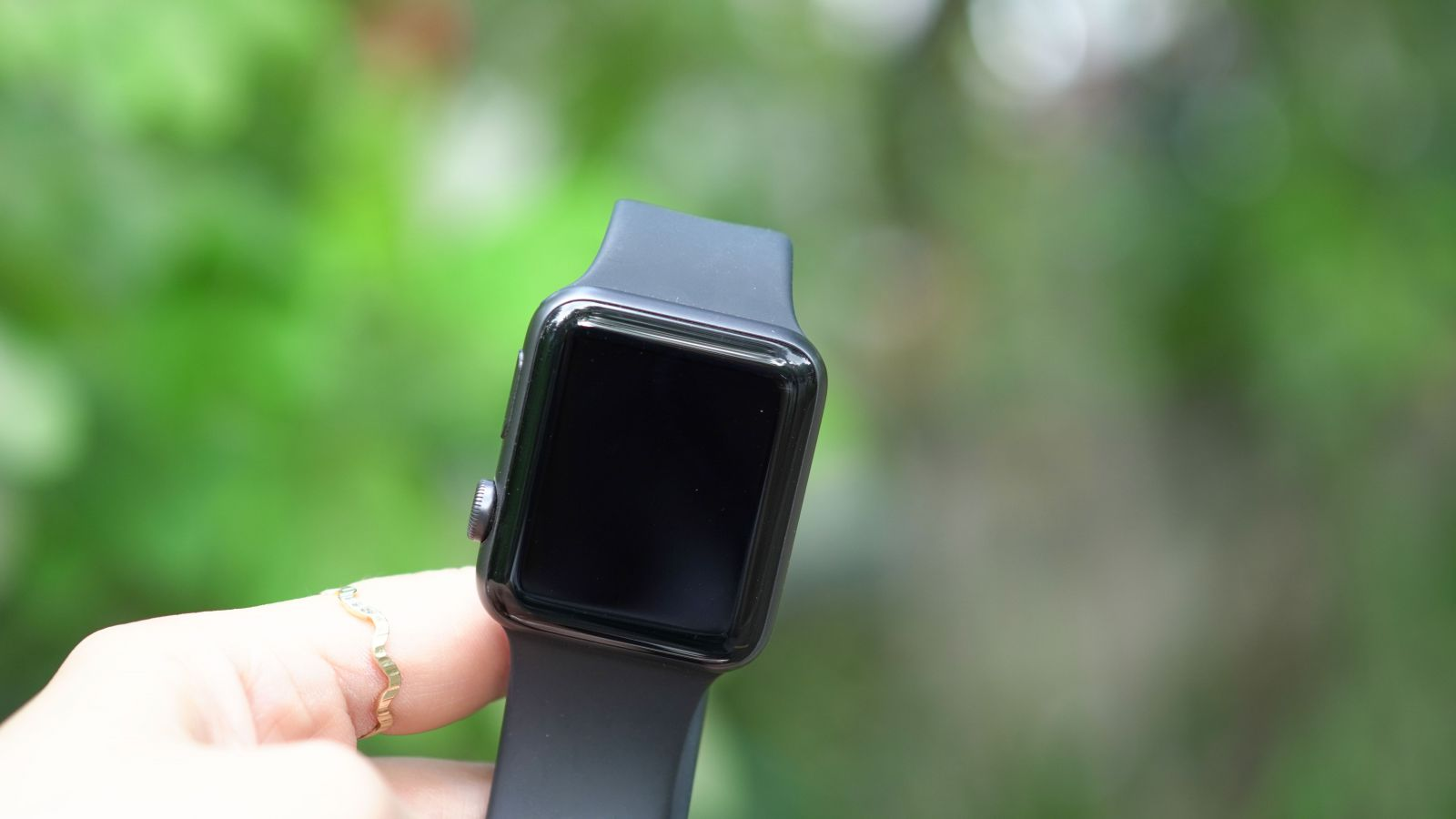 Cấu hình Apple Watch Series 3