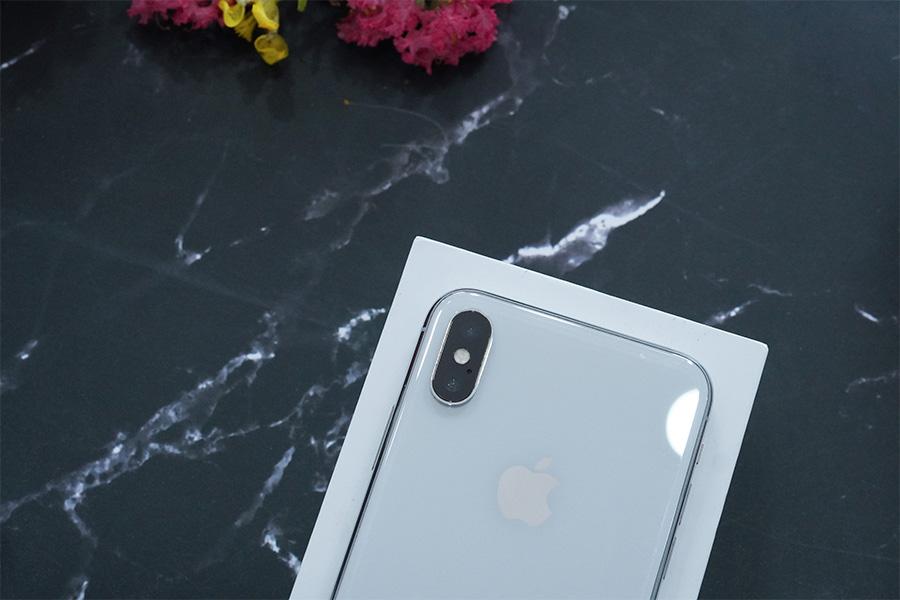 iPhone X là chiếc điện thoại dành cho bạn