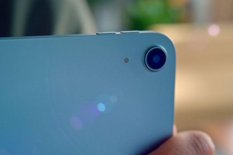 Camera sau iPad Air 4 2020