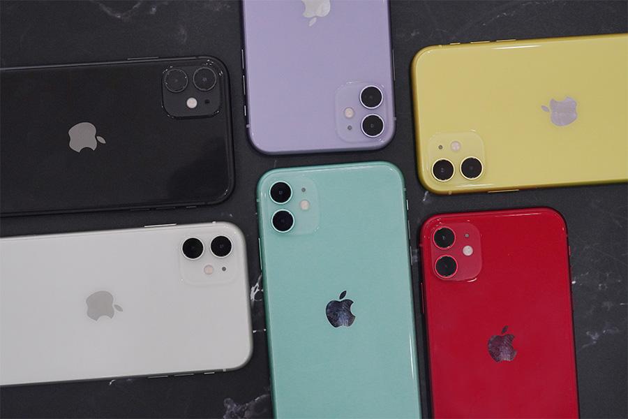 iPhone 11 ATO có nhiều tính năng nổi bật