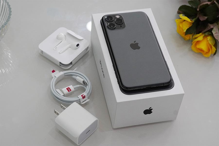 iPhone 11 Pro ATO vẫn luôn thu hút sự chú ý của người dùng