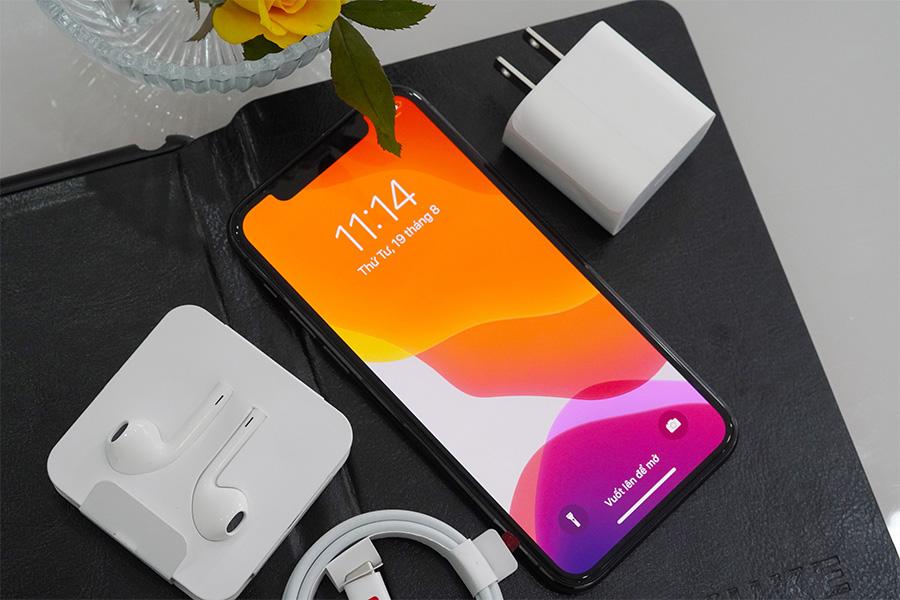 Màn hình của iPhone 11 Pro ATO