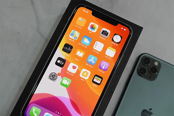 iPhone 11 Pro Max ATO có nhiều tính năng hấp dẫn