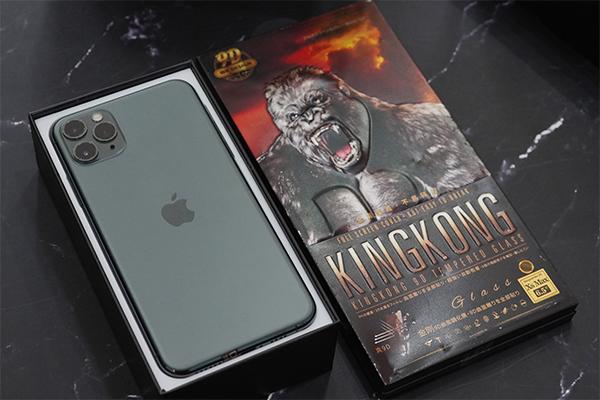 Nhận Bộ quà tặng lên tới 3 triệu đồng khi mua iPhone 11 Pro Max ATO tại Điện Thoại Mới