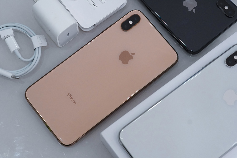 iPhone Xs Max ATO đã kích hoạt, chưa qua sử dụng