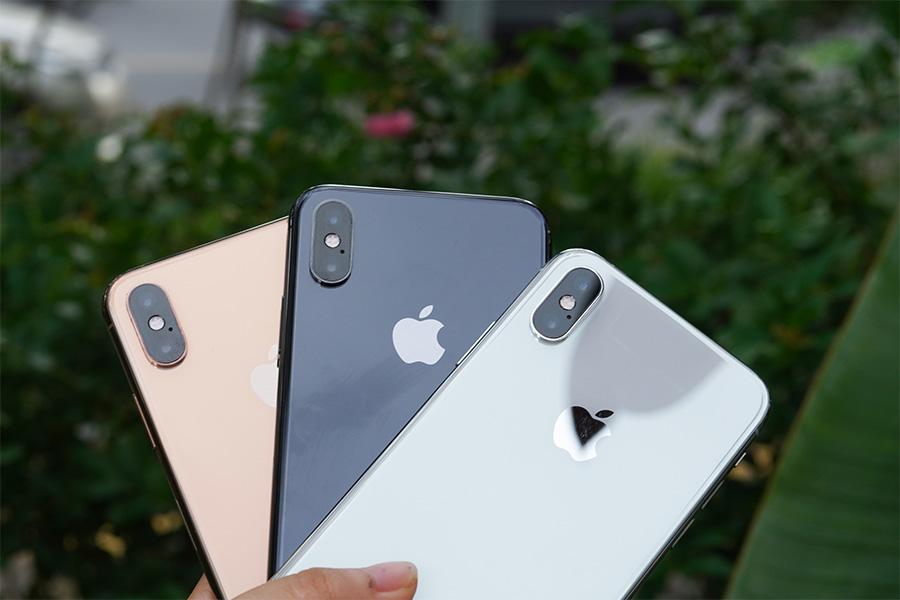 iPhone Xs Max ATO có nhiều tính năng nổi bật